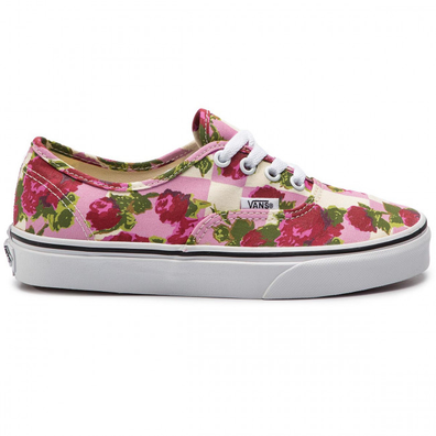 Vans Authentic (Romantic Floral) Multi/ T productafbeelding