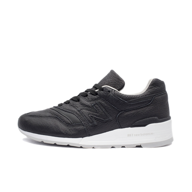 New Balance M997BSO Bison Pack 'Black' productafbeelding