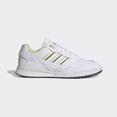 adidas AR Trainer (Ftwr White / Easy Yellow / Crystal White) productafbeelding