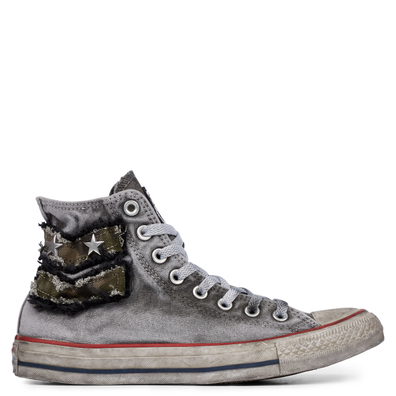 Chuck Taylor All Star Graduate Patchwork High Top productafbeelding