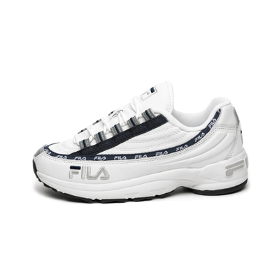 FILA DSTR 97 Low Wmn (White) productafbeelding