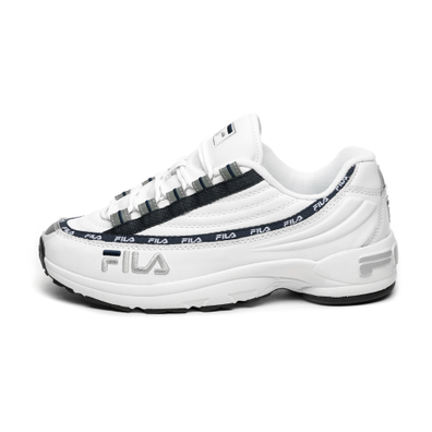 FILA DSTR 97 Low (White) productafbeelding