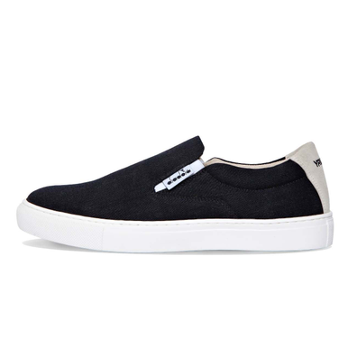Diadora x Mark McNairy Slip On Black productafbeelding
