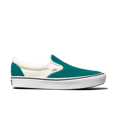 Vans ComfyCush Slip-On (Two Tone) Quetzal/ Classic productafbeelding