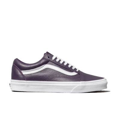 Vans Old Skool (Leather) Mysterioso/ True productafbeelding