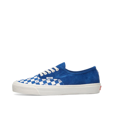Vans OG Authentic LX (Suede/ Canvas) True Blue productafbeelding