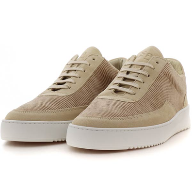 Filling Pieces Low Mondo Ripple Corduroy productafbeelding