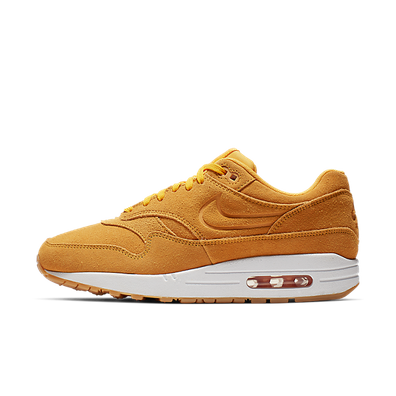 Nike WMNS Air Max 1 Premium 'Yellow' productafbeelding