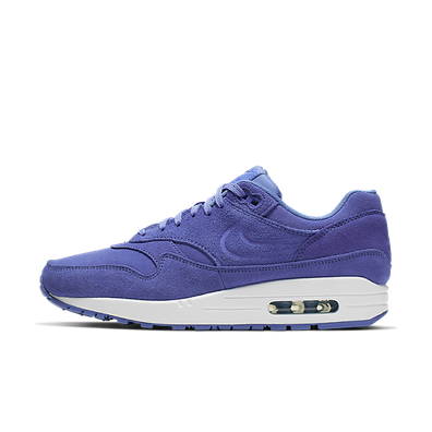 Nike WMNS Air Max 1 'Purple' productafbeelding