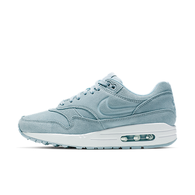 info for 122f0 891ff Nike WMNS Air Max 1 Premium  Baby Blue