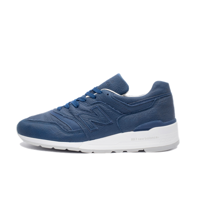 New Balance M997BIS Bison Pack 'Blue' productafbeelding