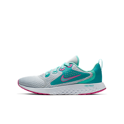 Nike Legend React Aqua  productafbeelding