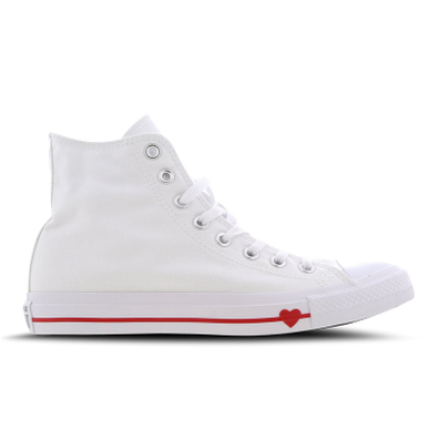 Converse Chuck Taylor All Star High Love The Progress productafbeelding