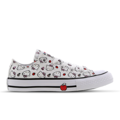 Converse X Hello Kitty Chuck Taylor All Star Ox productafbeelding