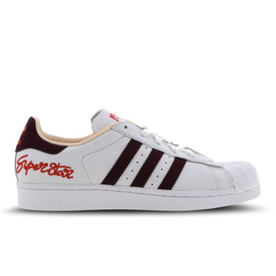 adidas Superstar Scripted productafbeelding