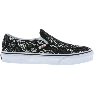 Vans Ua Classic Slip-on Lace productafbeelding
