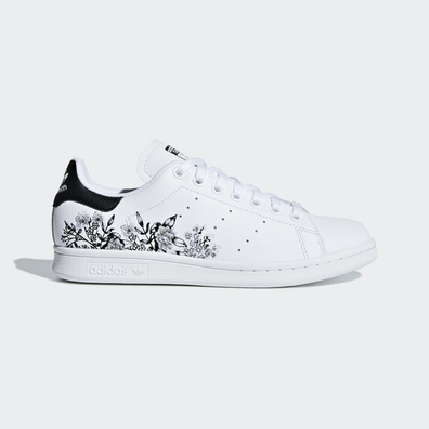 adidas Stan Smith Flower Embroidery productafbeelding
