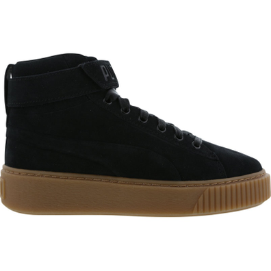 Puma Suede Platform High productafbeelding