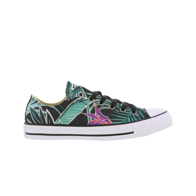 Converse Chuck Taylor All Star Ox IT Tropical Flower productafbeelding