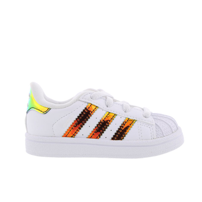adidas Superstar ´´Gold Iridescent´´ productafbeelding
