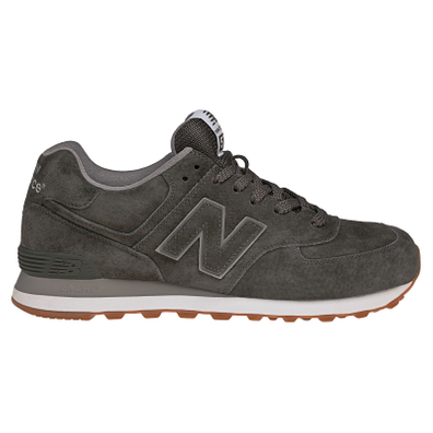 New Balance 574 Suede productafbeelding