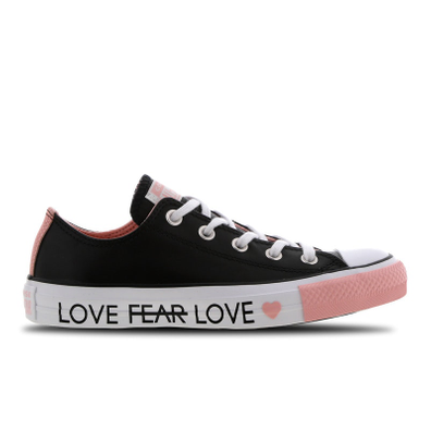 Converse Chuck Taylor Ox Love The Progress productafbeelding