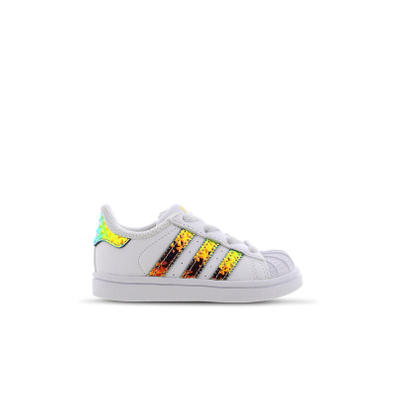adidas Superstar 3D Iridescent productafbeelding