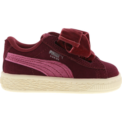 Puma Suede Heart ´´Velvet Pack´´ productafbeelding