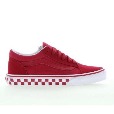 Vans Old Skool Checkerboard productafbeelding