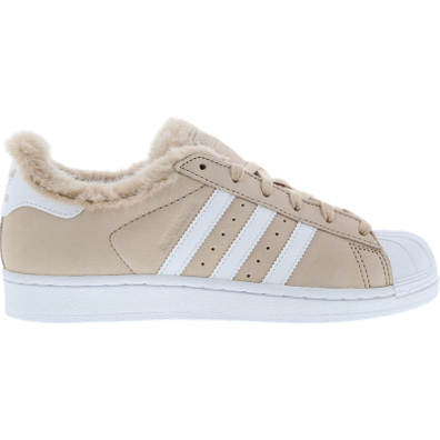 adidas Superstar Fur productafbeelding
