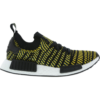 adidas Nmd R1 Stealth Primeknit productafbeelding