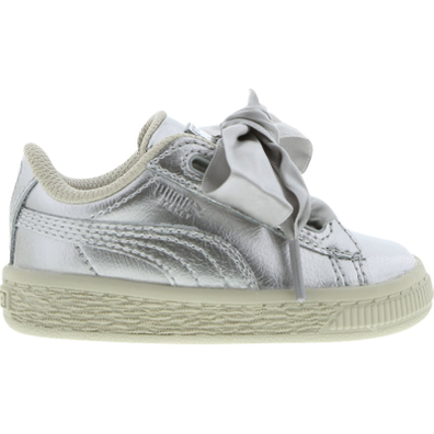 Puma Basket Heart ´´Metallic Pack´´ productafbeelding