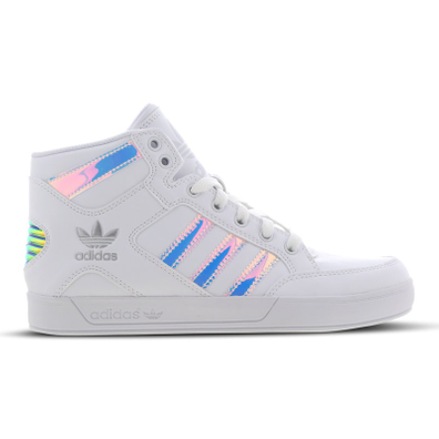 adidas Hard Court Silver Iridescent productafbeelding