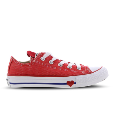 Converse Chuck Taylor Ox Sucker For Love productafbeelding