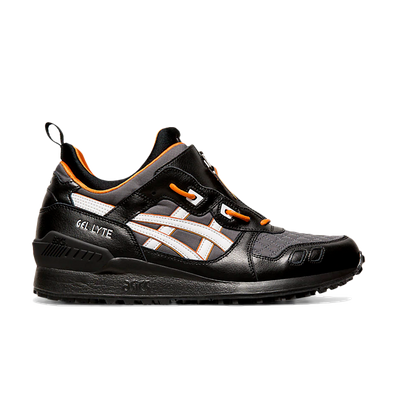 Asics Gel-Lyte MT Black/ White productafbeelding