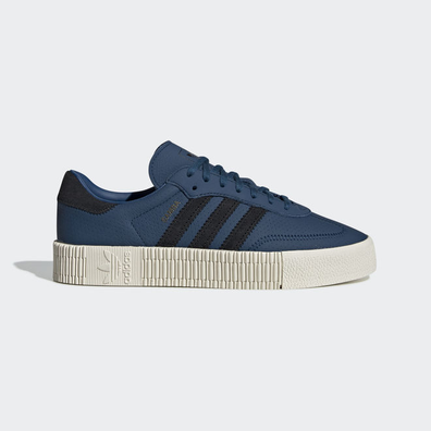 adidas Sambarose W Legend Marine/ Core Black/ Off White productafbeelding