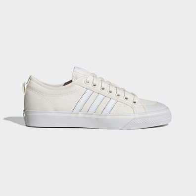 adidas Nizza Off White/ Ftw White/ Crystal White productafbeelding