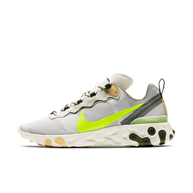 Nike React Element 55 'Spruce Fog' productafbeelding