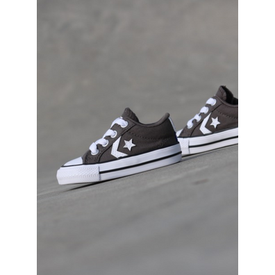 Converse Star player Ox Ridgerock/Grey TS productafbeelding