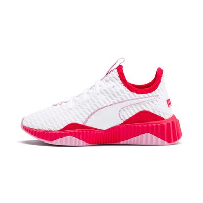 Puma Defy Girls%e2%80%99 Sneakers productafbeelding