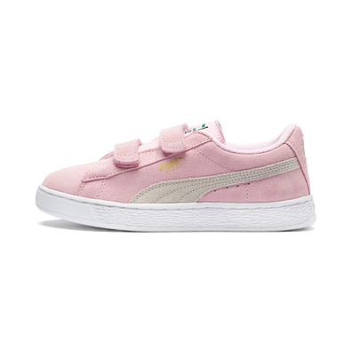 Puma Suede Kids Sneakers productafbeelding