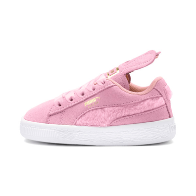 Puma Suede Easter Kids Sneakers productafbeelding