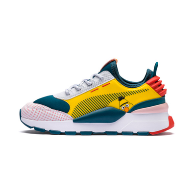 Puma Sesame Street 50 Rs 0 Youth Sneakers productafbeelding