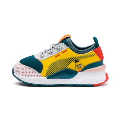 Puma Sesame Street Rs 0 Kids Sneakers productafbeelding