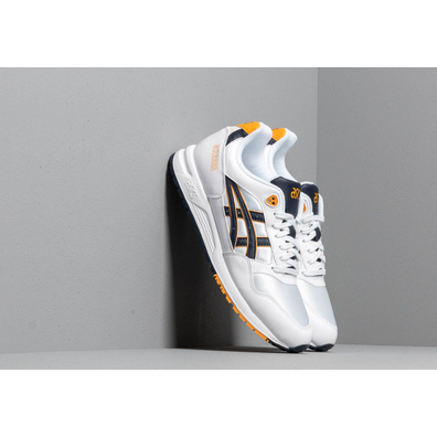 Asics GELSAGA White/ Midnight productafbeelding
