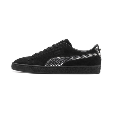 Puma Puma X The Kooples Suede Trainers productafbeelding