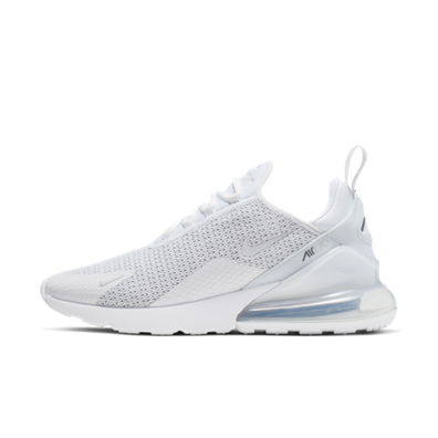 Nike Air Max 270 'White' productafbeelding