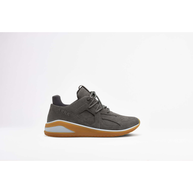Arkk Solianze Suede F-G2 Tornado Light Gum productafbeelding