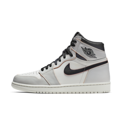 Nike SB X Air Jordan 1 OG 'Light Bone' productafbeelding
