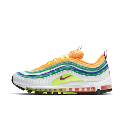 Nike Air Max 97 - On Air 'Summer of Love' productafbeelding